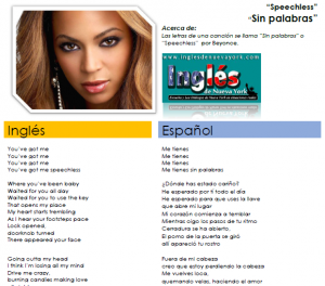 Lyrics Center Lyrics De Canciones En Ingles