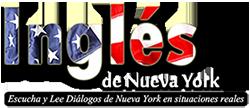 Inglés de Nueva York Logo