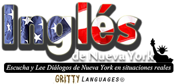Ingles de Nueva York Main Logo